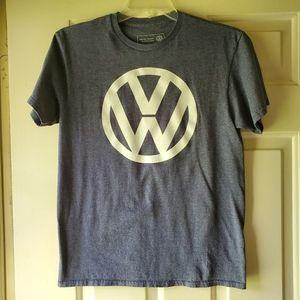 Volkswagon T-Shirt  Like New!    Offical Mens M